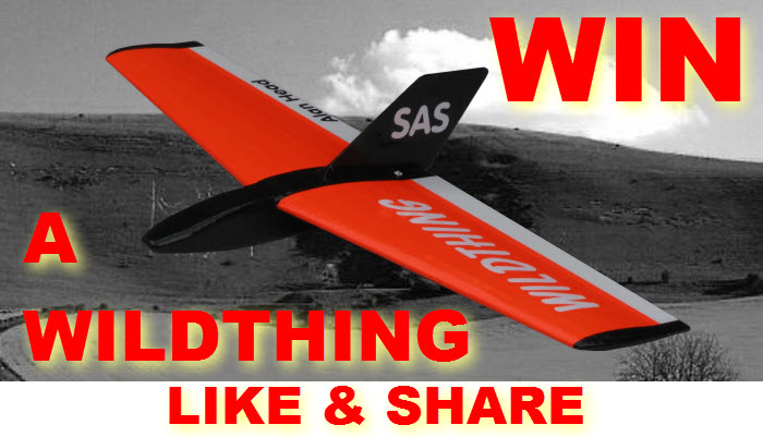 WIN A WILDTHING